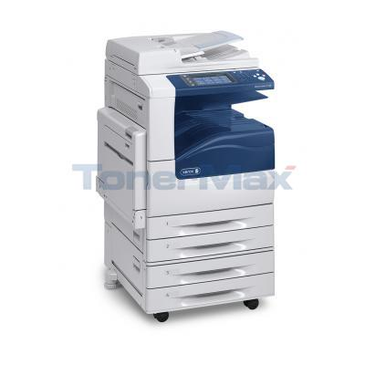 Xerox WorkCentre 7120T